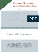 Isis de Proteus