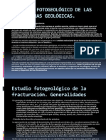 7análisis Fotogeológico de Las Estructuras Geológicas