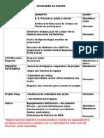Atividades Da Equipe 01 a 05-09ff