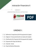 Administraci+¦n Financiera II