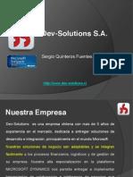Dev Solutions