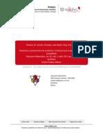 Resolución y Planteamiento de Problemas- Contextos Para El Aprendizaje de La Probabilidad (1)