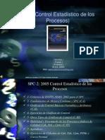 Control Estadistico Procesos