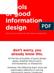 7 Tools of Design