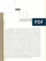 SANTOS, Boaventura de Sousa a Gramatica Do Tempo Cap 10 e 11