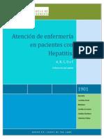Hepatitis Informe