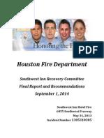 HFD Report