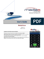 Media5-Fone iPhone UsersGuide