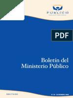 Boletin MP N25