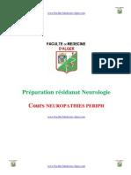 Neuropathies Periph