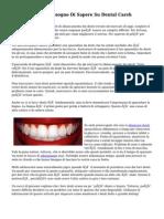 Di Che Cosa Hai Bisogno Di Sapere Su Dental Careh