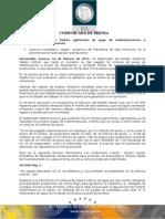 16-02-2011 Guillermo Padrés presidió  la tercera reunión de sesión permanente con el sector agropecuario. B021180