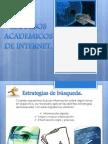 Recursos Academicos de Internet