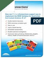 NSW Syllabus(1)