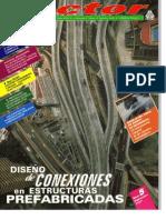 Los Puentes Con Elementos Prefabricados y Presforzados 1998