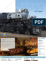 Athearn 2013 Edition I Catalog LR