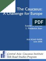 0606 Caucasus