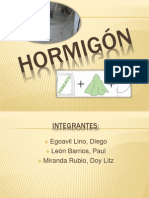 Hormigon Expo