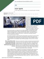 Ruanda, A Reconciliação Vigiada _ Internacional _ Edição Brasil No EL PAÍS