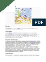 Clima Europei