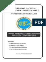 02 Manual de Organizaciones y Funciones