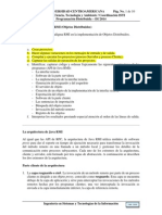 Guía de Ejercicios #7_RMI_Objetos Distribuidos - (PD-IIC2014)