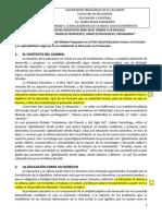 18 Resumen Plan Social Educativo 2009 2014 Modelo Prop Lineas Estrat Programas