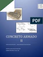 Concreto Armado II