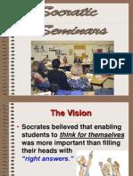socratic seminar powerpoint