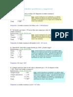 Ejercicios Algebra (Baldor)