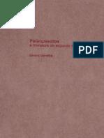 170706514 Palimpsestos Gerard Genette Ver Brasileira VIVA VOZ