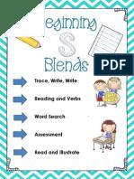 Benchmark Spelling Unit 3