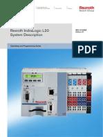 31232901 Doc Indralogic L20 System Description
