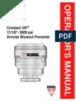 Anular Gk13-5 (0101a)Compact