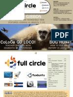 Full Circle Magazine #5