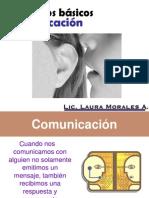 Elementos Basic Os de Comunica c i On