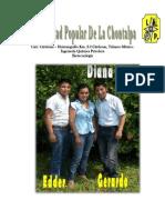 Romero Rivera L IQP Hongo P.ostreatus 2012