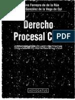 Derecho Procesal Civil - Ferreyra de La Rúa