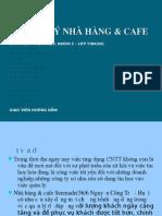 QUẢN+LÝ+NHÀ+HÀNG+&+CAFE
