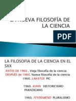 New Fil. de La Ciencia