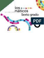 SolucionarioDesafios6to2014