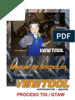 Manual Para Soldador Tig Venetool.145161323