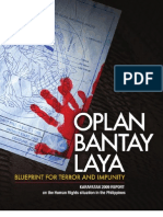 Karapatan 2009 Human Rights Report