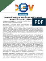 CONTEUDOS_MINISTRADOS