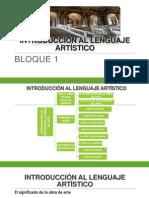 2. Introducción Al Lenguaje Artístico