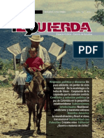 Revista Izquierda n° 46, Julio de 2014