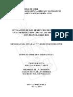 0. Tesis - Estimación de Los Beneficios de Realizar Proyectos Con Bim