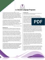 fsl programs