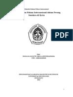 makalah  pidana Internasional.doc