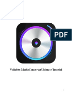 Best Media Converter for Mac to download & convert video or rip & burn DVD